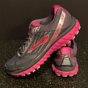 Brooks Ghost 5 Running Shoes